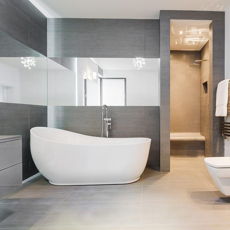 Badezimmer Renovieren Lassen. Trendy Lassen Sie Die Profis
